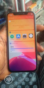 Apple iPhone X 64 GB White | Mobile Phones for sale in Lagos State, Ojo
