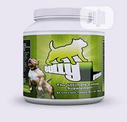 Monster Energy Bully Max Dog Muscle Builder Supplement - Tablet Pills | Pet's Accessories for sale in Lagos State, Apapa