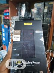 Pisen Portable Power Bank. | Accessories for Mobile Phones & Tablets for sale in Lagos State, Ikeja