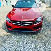 Mercedes-Benz C300 2016 Red   Cars for sale in Lagos State, Lekki Phase 1