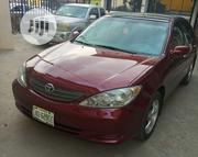Toyota Camry 2004 Red | Cars for sale in Akwa Ibom State, Uyo