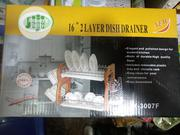 2layer Wooden Dish Rack | Kitchen & Dining for sale in Abuja (FCT) State, Wuse