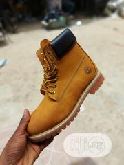 Original Timberline Shoe | Shoes for sale in Bayelsa State, Yenagoa