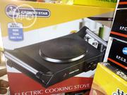 1000w. Electric Cooking Stove | Kitchen Appliances for sale in Abuja (FCT) State, Wuse