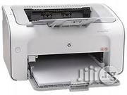 HP P1102 Laserjet Printer | Printers & Scanners for sale in Lagos State, Ikeja