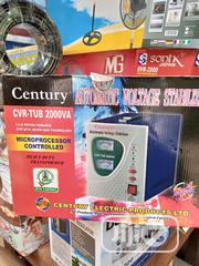 Century Stabilize 2000W | Electrical Equipment for sale in Rivers State, Port-Harcourt