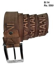 Quality Leather Belts Made Available For Purchase | Clothing Accessories for sale in Abuja (FCT) State, Kubwa