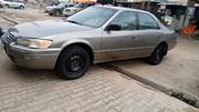 Toyota Camry Automatic 1999 Silver   Cars for sale in Lagos State, Alimosho