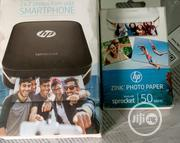 Hp Printer For Photos | Printers & Scanners for sale in Lagos State, Ikeja