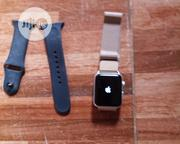 Apple Iwatch Series 3. 42mm GPS & CELLULAR   Smart Watches & Trackers for sale in Abuja (FCT) State, Jabi