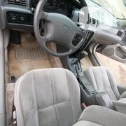 Toyota Camry Automatic 1999 Gray | Cars for sale in Rivers State, Obio-Akpor