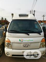 Hyundai H100 2006 White | Buses & Microbuses for sale in Lagos State, Ojo