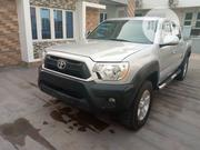 Toyota Tacoma 2013 Silver | Cars for sale in Lagos State, Ojodu