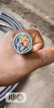 16x4core Armoured Cable | Electrical Equipment for sale in Lagos State, Lagos Island