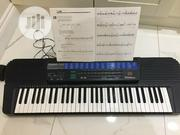 Casio Keyboard CT-625(With 6months Warranty) | Musical Instruments & Gear for sale in Lagos State, Ilupeju