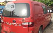 Hyundai H200 2004 Red | Buses & Microbuses for sale in Lagos State, Ikeja