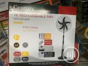 Century Rechargeable Fan & Led Light   Home Appliances for sale in Lagos State, Lagos Island