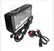 Hp Laptop Charger With Cable | Computer Accessories  for sale in Lagos State