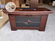 Brand New Executive Office Table | Furniture for sale in Lagos State, Ojo