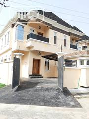 Newly Built 4bedroom Ensuite Semidetached Duplex For Sale At Chevron | Houses & Apartments For Sale for sale in Lagos State, Lagos Island