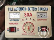 Battery Charger 30amps, 12-48V | Electrical Equipment for sale in Lagos State, Ojo