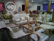 Sofa Chair By 7seater | Furniture for sale in Lagos State, Ojo