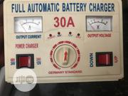 Automatic Battery Charger 30amps 12-48v | Electrical Equipment for sale in Lagos State, Ojo
