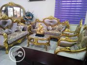 Sofa Chair By 7 Seater | Furniture for sale in Lagos State, Ojo