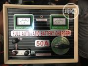 Automatic Battery Charger 50amps | Electrical Equipment for sale in Lagos State, Ojo