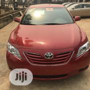 Toyota Camry 2009 Red | Cars for sale in Lagos State, Ikotun/Igando