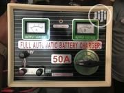 Automatic Battery Charger 50amps 12-48V | Electrical Equipment for sale in Lagos State, Ojo