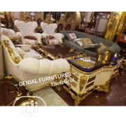 High Quality Royal Settees | Furniture for sale in Lagos State, Ojo