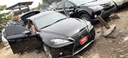 Lexus IS 2008 250 Black | Cars for sale in Lagos State, Surulere