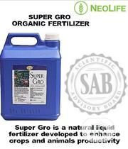 Super Gro Organic Fertilizer | Feeds, Supplements & Seeds for sale in Lagos State, Ifako-Ijaiye