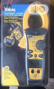 Ideal Cramp Meter 1000A AC/DC | Measuring & Layout Tools for sale in Lagos State, Ojo