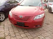 Toyota Camry 2008 2.4 LE Red | Cars for sale in Abuja (FCT) State, Jabi