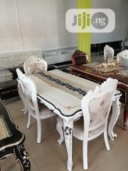 Quality Dining Table by Six Sitter   Furniture for sale in Lagos State, Lekki Phase 1
