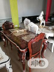 Quality Dining Table by Six Sitter | Furniture for sale in Lagos State, Lekki Phase 1