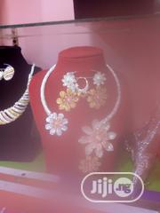 Quality Set Of Necklace   Jewelry for sale in Lagos State, Surulere