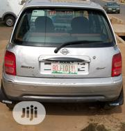 Nissan Micra 1996 Silver   Cars for sale in Oyo State, Ibadan