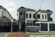 Newly Built 4bedroom With a Bq in Chevron | Houses & Apartments For Rent for sale in Lagos State, Lagos Island