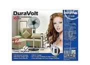 """Duravolt 16"""" Rechargeable Fan With Remote   Home Appliances for sale in Lagos State, Ojo"""