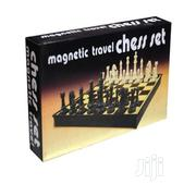 Original Magnetic Chess Set Game | Books & Games for sale in Lagos State