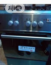 Original SCANFROST 4 Burna Gas Cooker | Kitchen Appliances for sale in Lagos State, Ojo