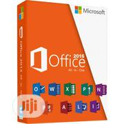 Microsoft Office 2016 | Software for sale in Lagos State, Ikeja