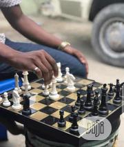 Standard & Professional Tournament Chess Set | Books & Games for sale in Lagos State, Surulere