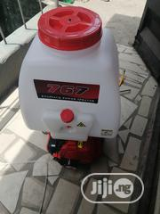 Motorized Sprayer 20liters | Farm Machinery & Equipment for sale in Lagos State, Ojo