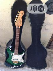 Yamaha Professional Lead Guitar   Musical Instruments & Gear for sale in Lagos State, Ikeja