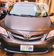 Toyota Corolla 2012 Black | Cars for sale in Anambra State, Awka