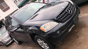 Mercedes-Benz M Class 2006 Black | Cars for sale in Oyo State, Ibadan